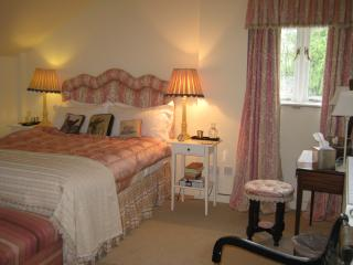 Romantic 1 bedroom Bed and Breakfast in Tawstock - Tawstock vacation rentals