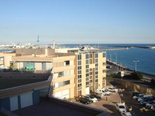Nice Condo with Internet Access and Shared Outdoor Pool - Sete vacation rentals