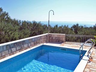 Haus mit Pool für 10 Personen - Makarska vacation rentals