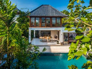 AyoDe, ocean view villa in the south of Bali - Kediri vacation rentals