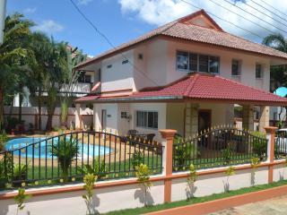 Large Refurbished Pool Villa - Ao Nang vacation rentals
