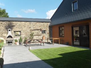 Gîte de charme avec sauna (près de Bouillon) - Bouillon vacation rentals