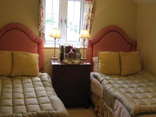 Charming Bed and Breakfast with Internet Access and Wireless Internet - Tawstock vacation rentals