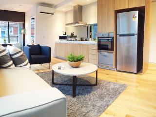 Dé Azure in Melbourne's CBD - Melbourne vacation rentals