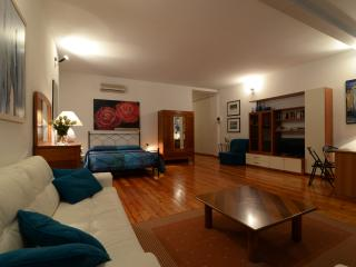 """Apt ISABELLA next to the daily market in """"Piazza"""" - Padua vacation rentals"""