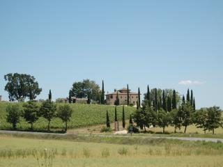Spacious Villa with Internet Access and Television - Castel dell'Aquila vacation rentals