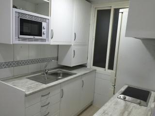 Apartment Ronda de Segovia - Madrid vacation rentals