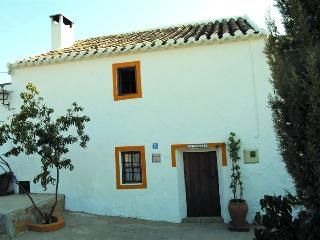 4 bedroom Finca with Television in Villanueva del Trabuco - Villanueva del Trabuco vacation rentals