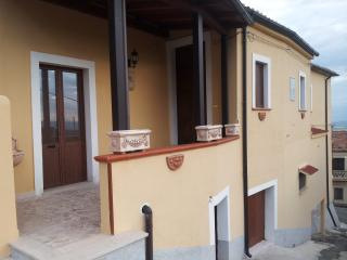 Casa nel borgo Francavilla Marittima SANTA LUCIA - Sibari vacation rentals