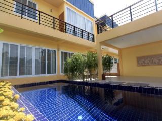 Contemporary Rawai 5 Bed PoolVilla - Rawai vacation rentals