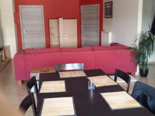 Sublim apartment close to NATO and European instit - Evere vacation rentals