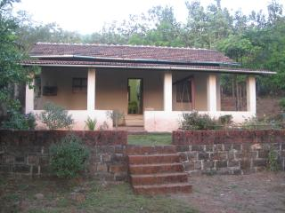 Nandanvan Farms & Bamboo Plantations - Sangameshwar vacation rentals