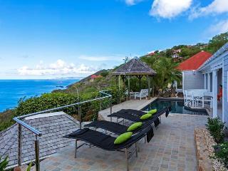 Villa Grain de Folie - STB - Colombier vacation rentals