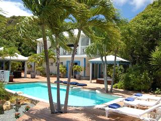 Green Cay - Ideal for Couples and Families, Beautiful Pool and Beach - Marigot vacation rentals
