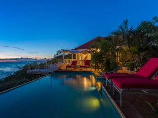 L'Enclos at Colombier, St. Barth - Private, Ocean View - Colombier vacation rentals