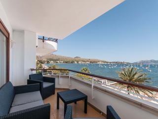 Formentor Vista Mar - Port de Pollenca vacation rentals
