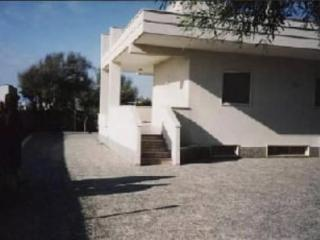 Nice Villa with Patio and Long Term Rentals Allowed (over 1 Month) - Torricella vacation rentals
