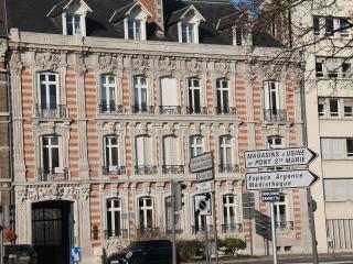 Un zeste de Perier, à 200 mètres de la gare - Troyes vacation rentals