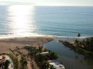Beachfront upscale getaway in PV - Puerto Vallarta vacation rentals