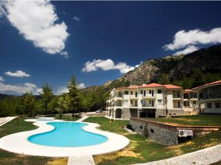 Comfortable 3 bedroom Dalaman Condo with Internet Access - Dalaman vacation rentals