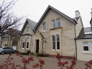 Troon Open - Dundonald Road - Kilmarnock vacation rentals