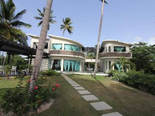 A beautiful modern villa in front of beach - Las Terrenas vacation rentals