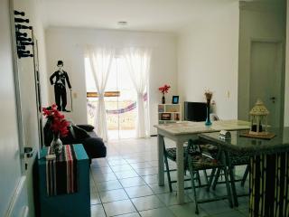 Apartamento vista mar no Porto das Dunas - Aquiraz vacation rentals