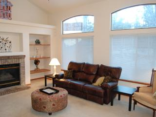 The Aspen 4 bedroom 3 bath home with optional apt - Colorado Springs vacation rentals