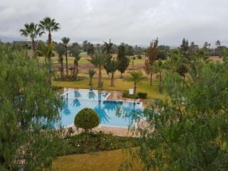 Amazing Appartment in the middle of La Palmeraie - Marrakech vacation rentals