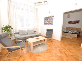 1 bedroom Condo with Television in Prague - Prague vacation rentals