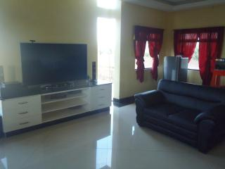 Nice House with Water Views and Grill - Bacolod vacation rentals
