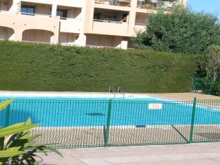 3 pièces - 6 personnes - Sainte-Maxime - Saint-Maxime vacation rentals