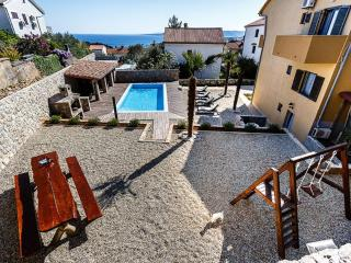 Comfortable 1 bedroom Condo in Krk - Krk vacation rentals