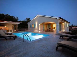 06901 New luxury villa Kras - Garica vacation rentals