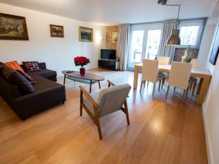 Cozy Condo with Internet Access and House Swap Allowed - Amsterdam vacation rentals