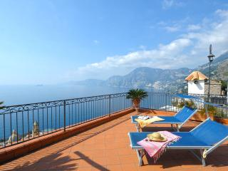 Beautiful Praiano House rental with Internet Access - Praiano vacation rentals
