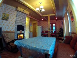 Cozy Cottage with Sauna nad Freplace - Peterhof vacation rentals