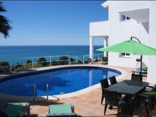 Casa Mono, villa with a WOW! factor view - La Herradura vacation rentals
