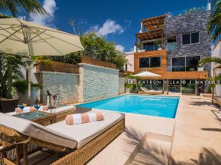 Perfect Villa with Internet Access and DVD Player - Cancun vacation rentals