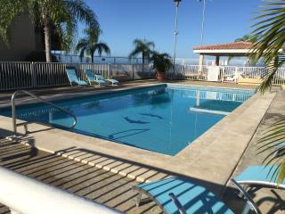 Spectacular beachfront apartment. - Cabo Rojo vacation rentals