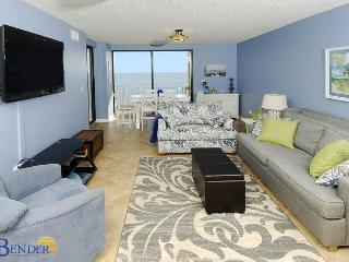 Luxurious Beachfront Condo ~ Bender Vacation Rentals - Orange Beach vacation rentals