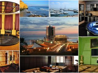 Up to 8 Admirable Apt Odessa - Odessa vacation rentals