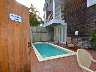 Du Pont House - LuxuryHome with Private  Heated Pool - 1/2 Block To Duval St - Key West vacation rentals