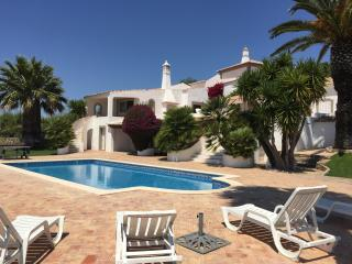 6 bedroom villa with private pool in the Algarve. - Loule vacation rentals