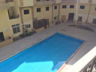 Studio for Rent in Compound with Pool - Hurghada vacation rentals