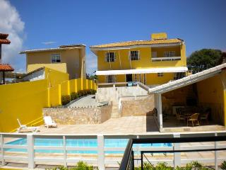 7 bedroom House with Long Term Rentals Allowed (over 1 Month) in Lauro de Freitas - Lauro de Freitas vacation rentals