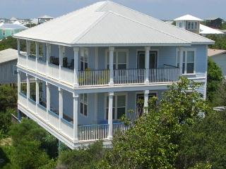 Beautiful House in Old Seagrove Beach - Seagrove Beach vacation rentals