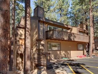 Bear's Lair - Zephyr Cove vacation rentals