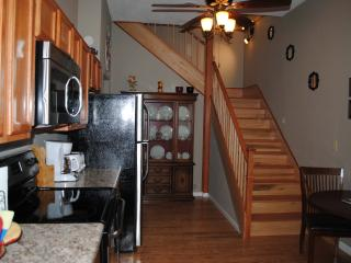 2 bedroom Townhouse with Internet Access in Alto Pass - Alto Pass vacation rentals