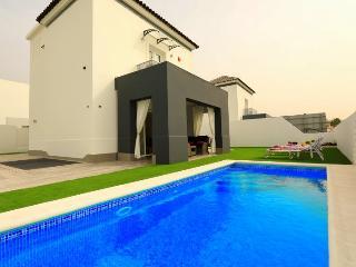 Luxury 4 Bedrooms Villa - Madronal - Adeje vacation rentals